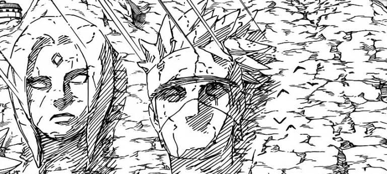 Kakashi is Sixth Hokage