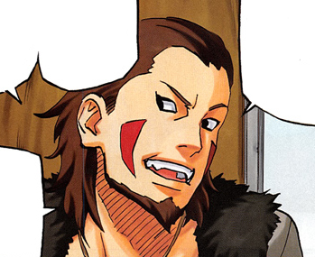 Kiba Izunuka Older
