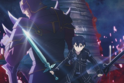 Buying Our Old House! Who is Zekken – Sword Art Online II 18(Thoughts)