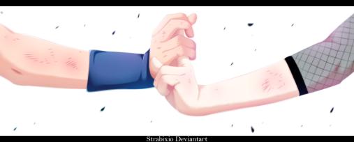Naruto 699 Sasuke and Naruto Release by Strabixio