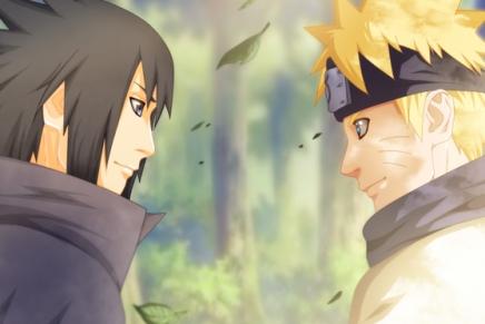 Sasuke's Next Journey! Infinite Tsukuyomi Release – Naruto699