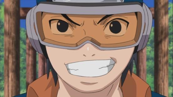 Obito Smiles