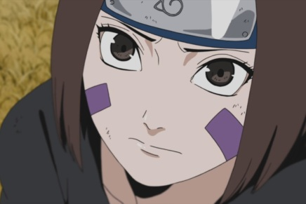 Rin's Always Watching! Join Us Obito – Naruto Shippuden 386