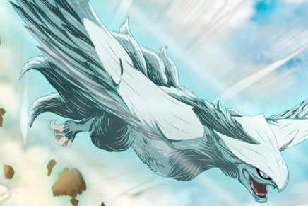 Destruction of Face! Grandeeney and Metalicana Appears – Fairy Tail412