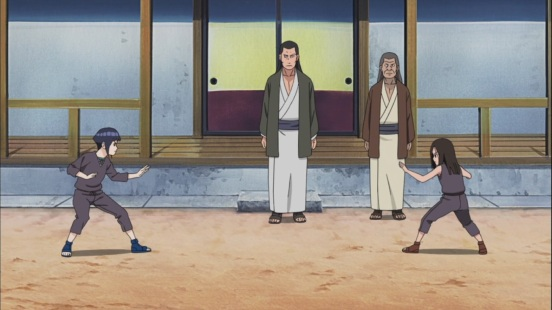 Hinata and Hinabi