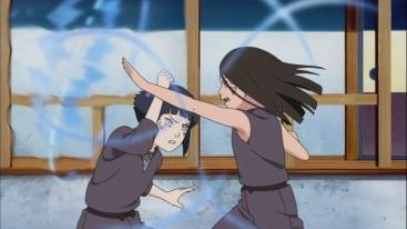 Hinata vs Hinabi