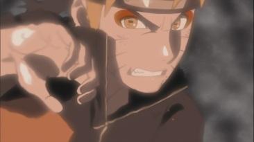 Naruto faces trouble