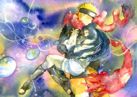 The Last and Start – Naruto andHinata