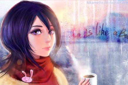 Hello Winter – RukiaKuchiki