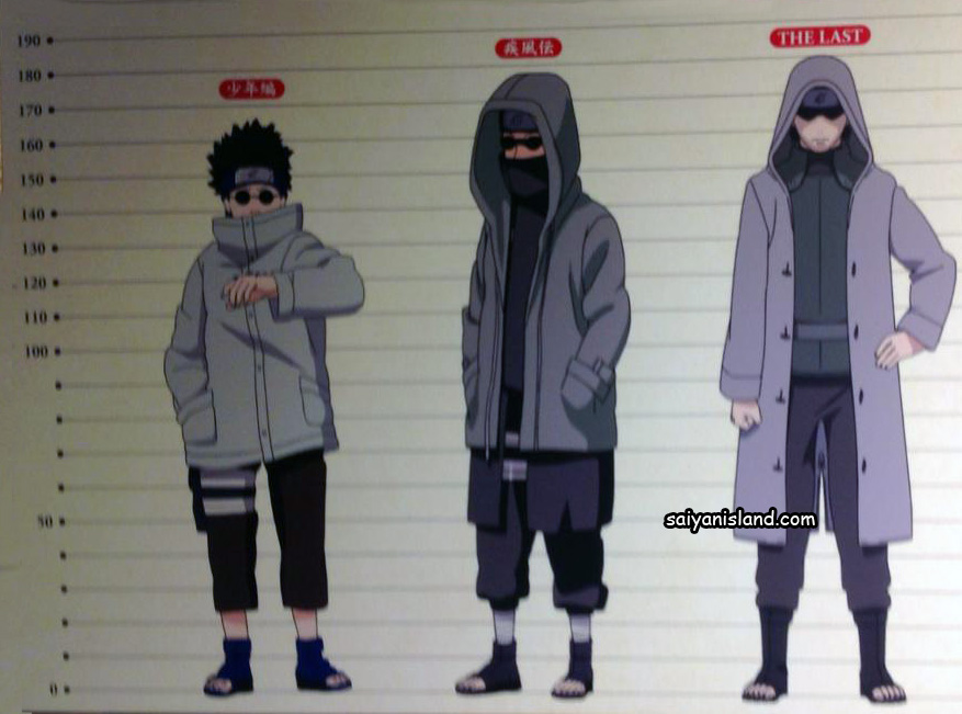 Shino Growth