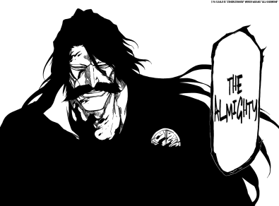 The Almighty Yhwach