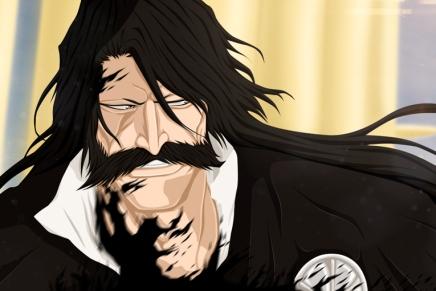 The Almighty Yhwach! Ichibei Shocked – Bleach609