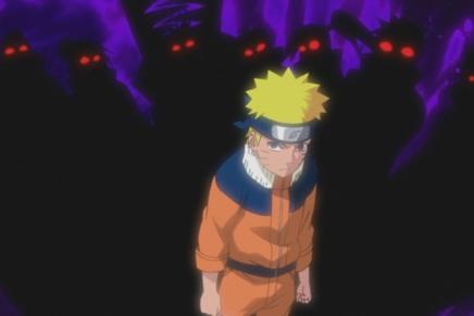 The New Chunin Exams! Tsunade's Plan – Naruto Shippuden394