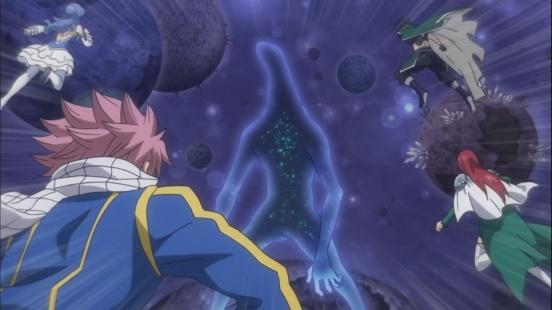 Battle against Spirit Beast