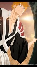 Bleach 611 Ichigo Arrives by renzolomagno