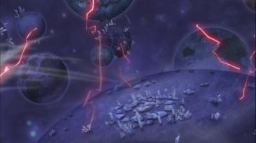 Celestial World destroyed