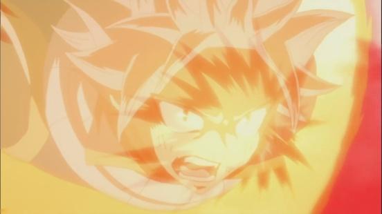 Fire Dragon Slayer Natsu