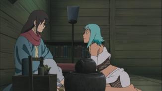 Fuu and Shibuki