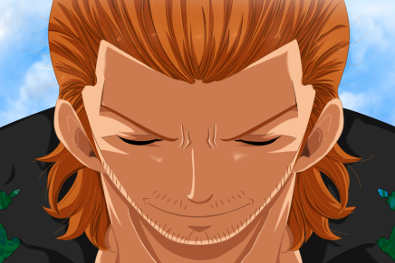 Natsu Meets Gildarts! Lone Journey – Fairy Tail417