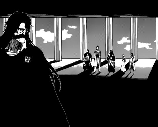 Ichigo vs Yhwach