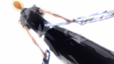 Ichigo's Dual Wield Zanpakuto