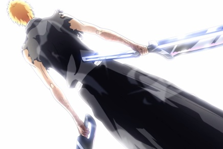 Ichigo's True Zanpakuto Fan Animation Video