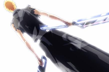 Ichigo's True Zanpakuto Fan AnimationVideo