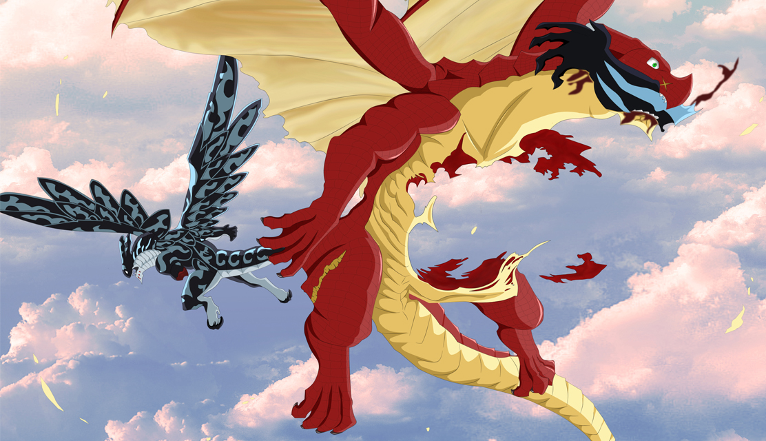 Igneel's Dead!? Zeref's Despair - 576.8KB