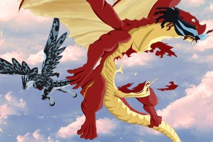 Igneel's Dead!? Zeref's Despair – Fairy Tail414