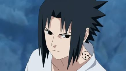 Why Sasuke is my Favourite Naruto Character