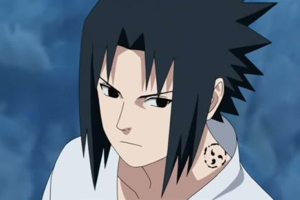 Why Sasuke is my Favourite NarutoCharacter