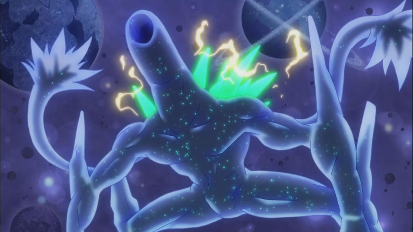 Spirit Beast Daily Anime Art