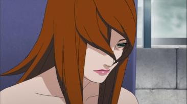 Tei Merumi Mizukage