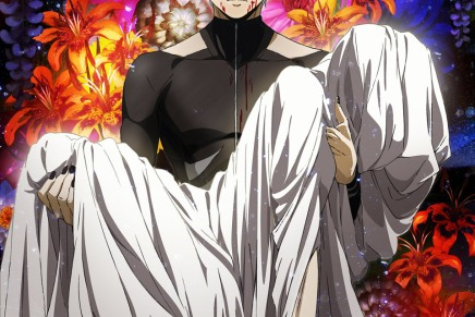 Watch Tokyo Ghoul Root A(Anime)