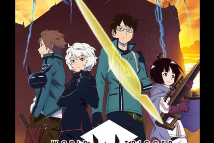 Watch World Trigger (Anime)