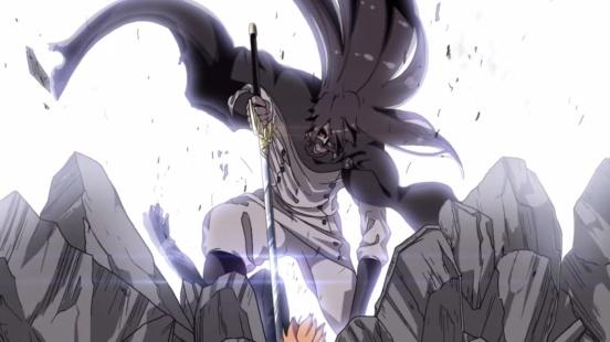 Yhwach vs Ichigo