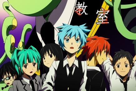 Watch Assassination Classroom(Anime)