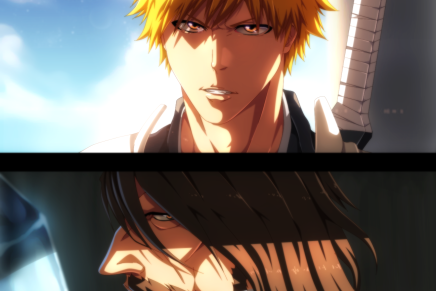 Ichigo vs Yhwach! Captain's to Palace – Bleach 613