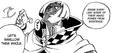 Orochi Guild Master