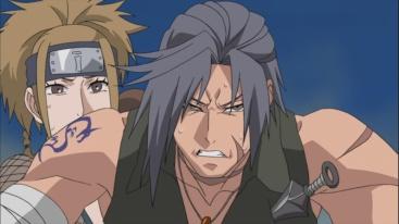 Shira to protect Yome and Sen