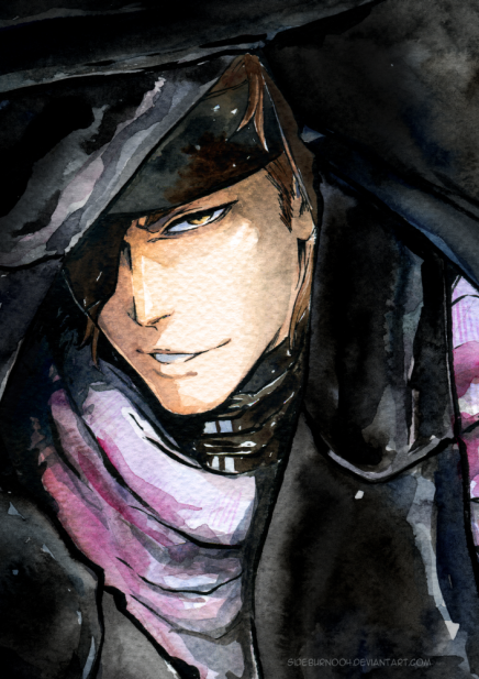 Return of the God – AizenSosuke