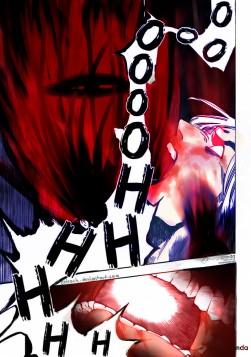 Bleach 617 Ukitake's Kamikake Mimihagi by ebleach