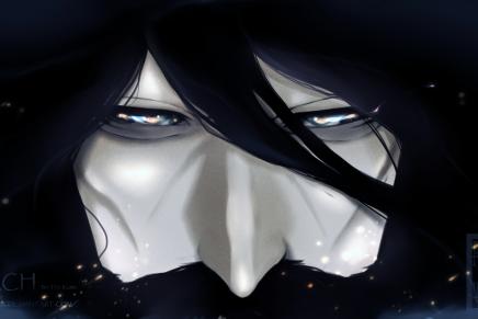 Bringer of Doom – Yhwach (JuhaBach)