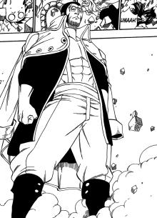 Bluenote Stinger Master of Orochi's Fin