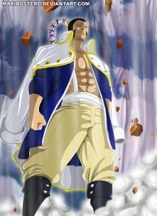 Fairy Tail 422 Bluenote by maxibostero