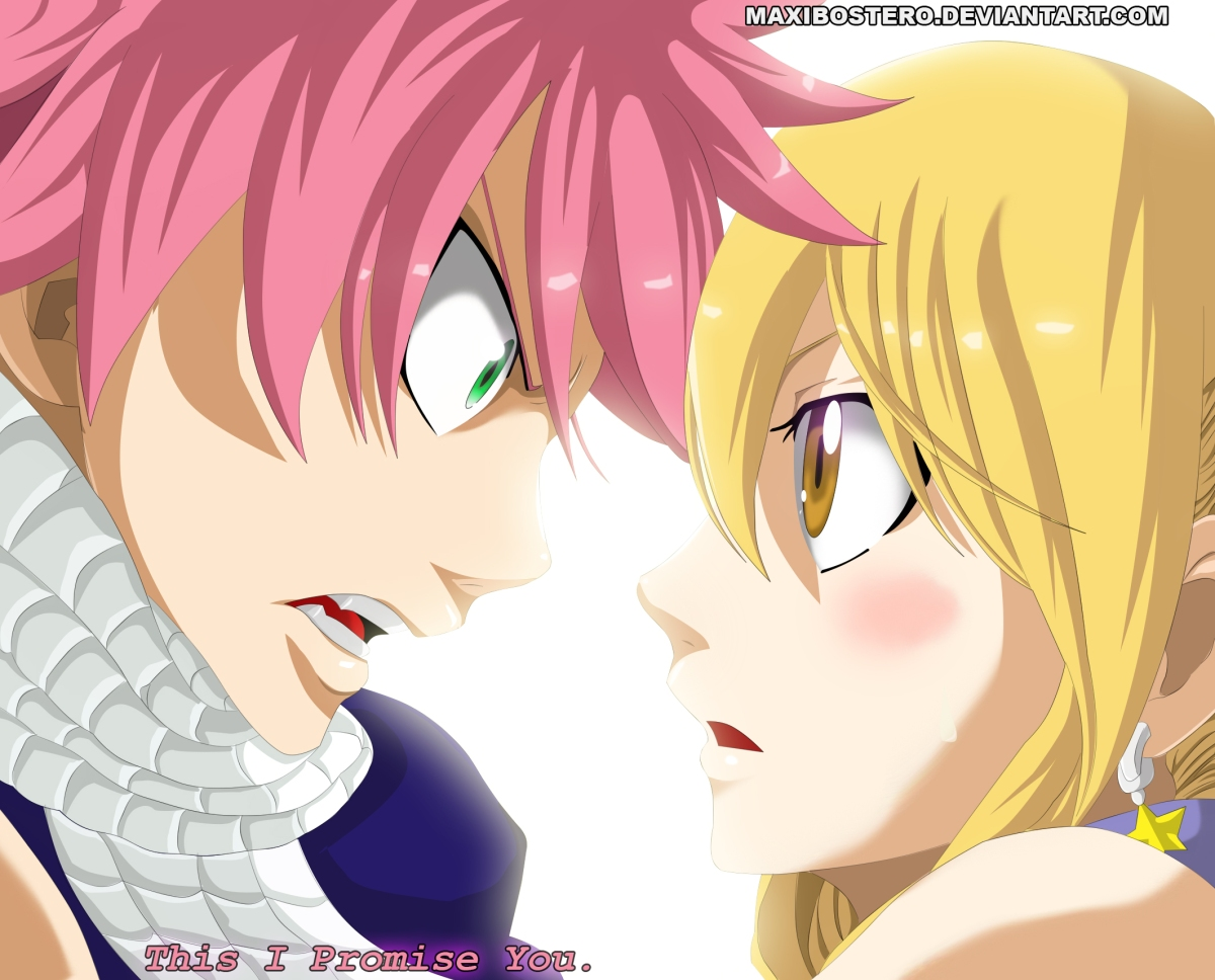 Natsu After Avatar! Gray To Kill Frosch!?