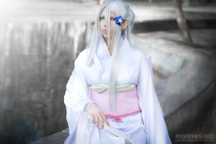 Cosplay: Sode no Shirayuki