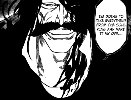 Yhwach to absorb Soul King