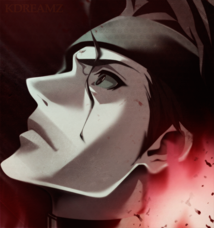Bleach 623 Aizen by kdreamz