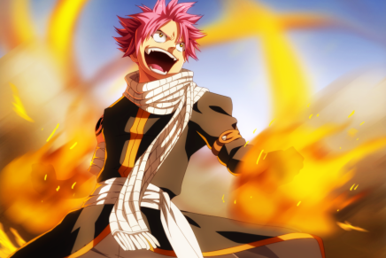 Operation Infiltration! Stopping Avatar – Fairy Tail 430